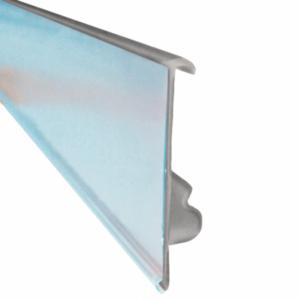Shelf edge scanning rails to suit Evolve S50i