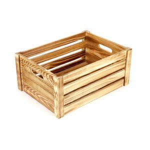 Display Crates and Trugs