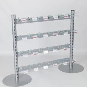Modular Queuing System