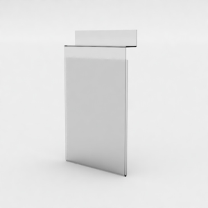 Slatwall Poster Holders - Various sizes available