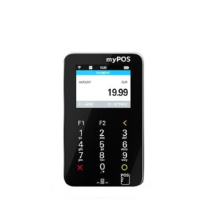 myPOS Mini - Black